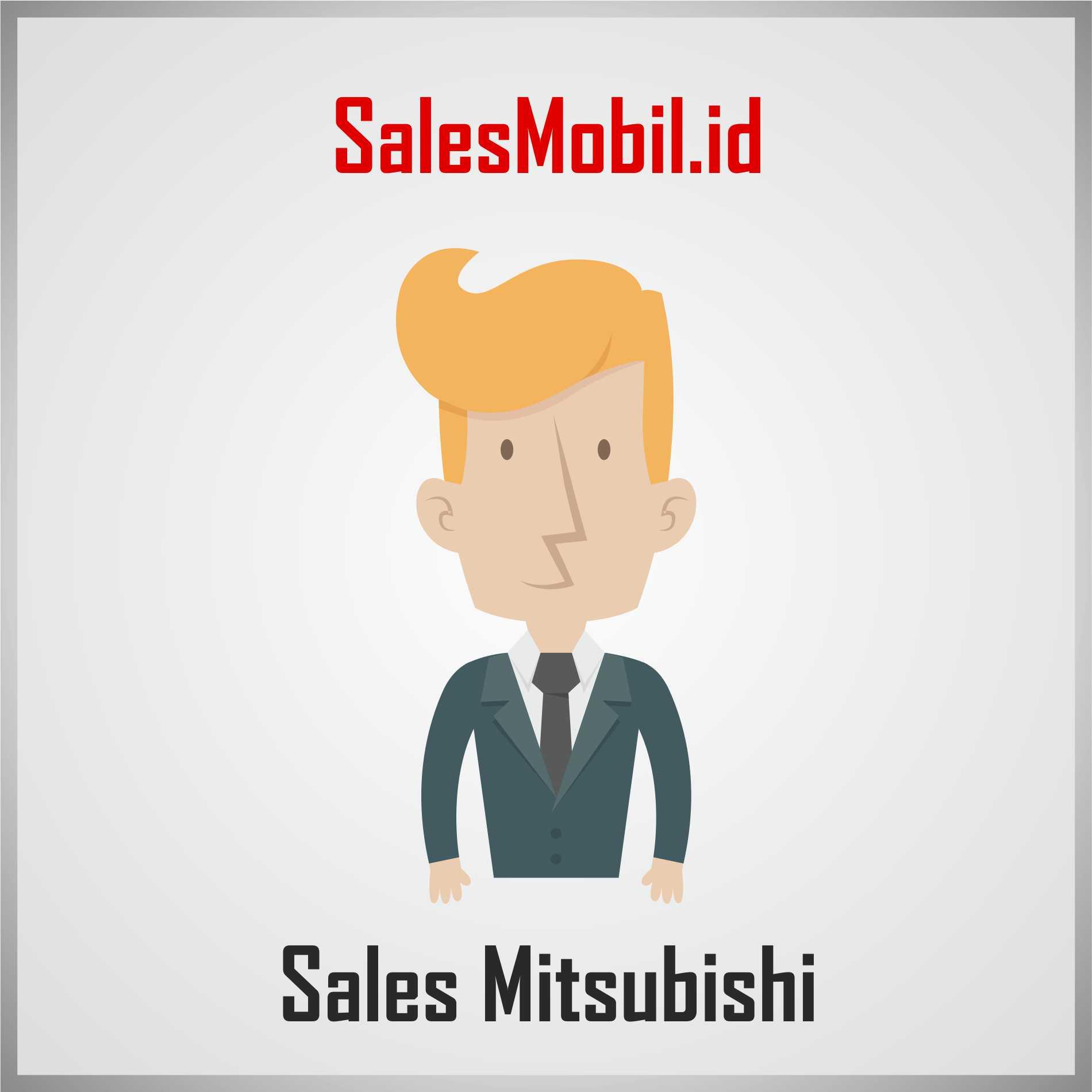 Mitsubishi halmahera-barat